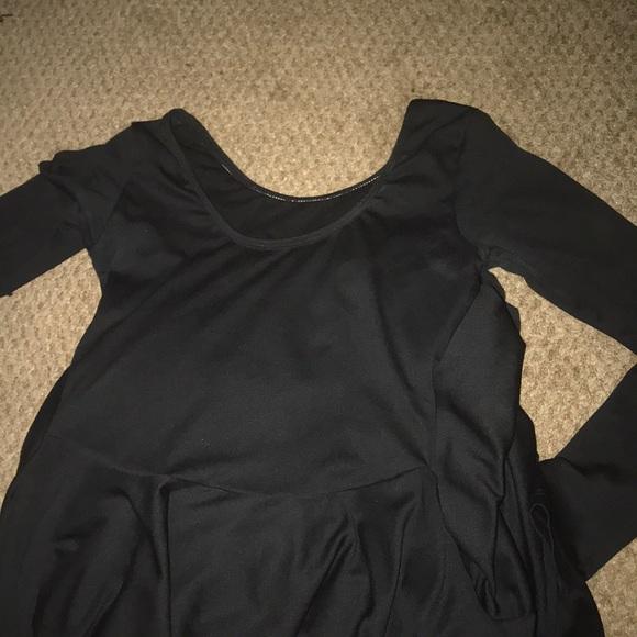 Dresses Black Praise Dance Dress Poshmark